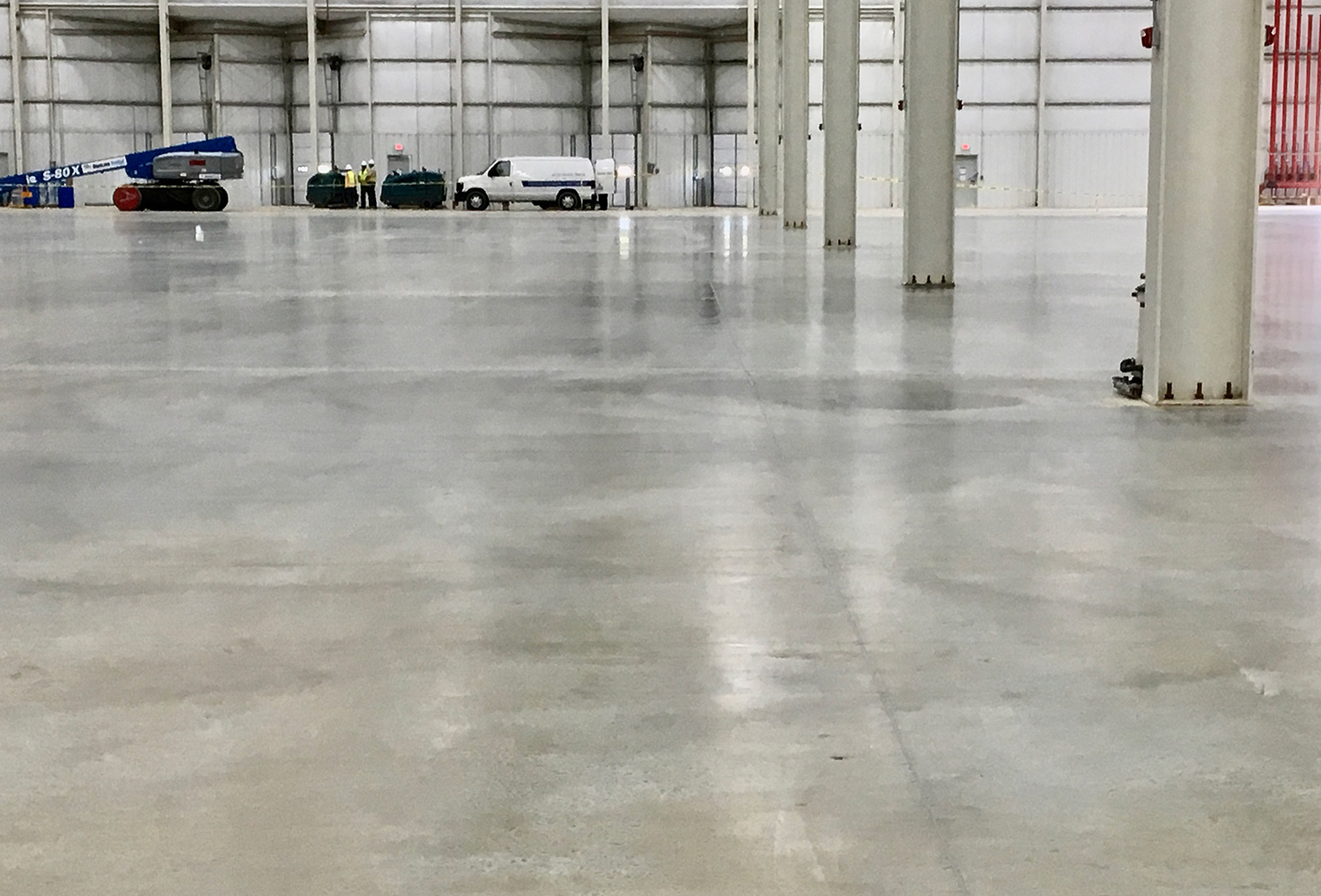 Industrial Waterproofing Nashville TN